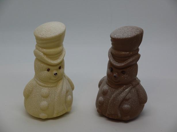 Bonhomme chapeau, chocolat artisanal Beauvais Oise