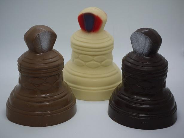Cloche artisan chocolatier Beauvais OIse