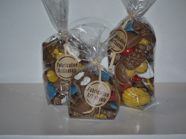 Fritures paques 1