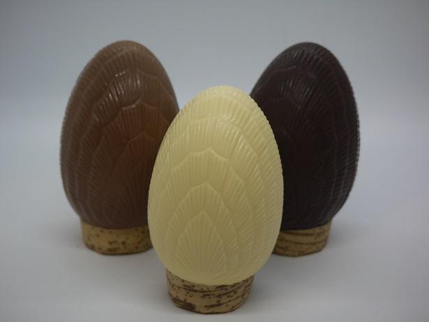 Oeufs paon artisan chocolatier Beauvais Oise