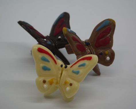 Papillons artisan chocolatier Beauvais Oise
