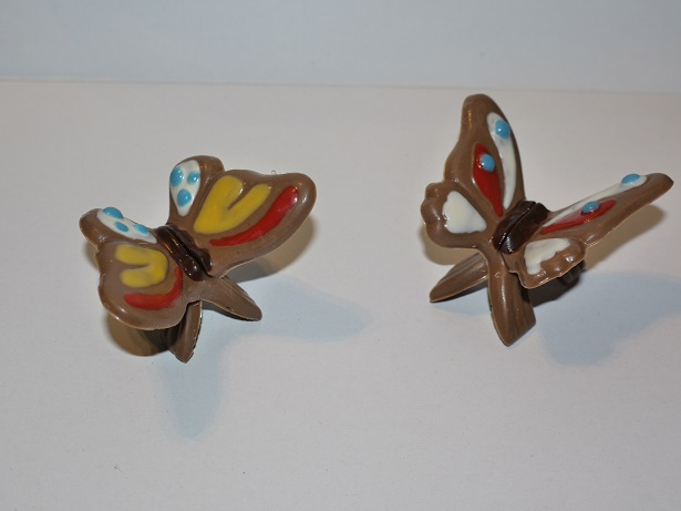 Chocolats d 39 isa steph artisan chocolatier beauvais oise for Koi papillon