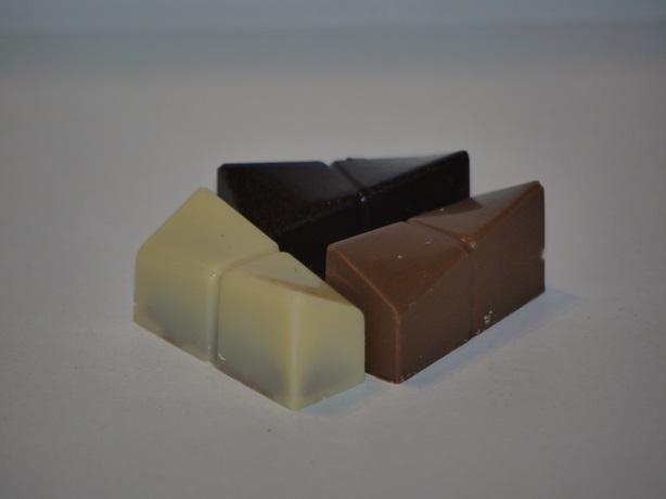 Praliné cacahuète chocolat au lait, Peanuts lait