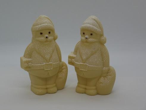 Père Noël, sac, chocolat artisanal Beauvais OIse