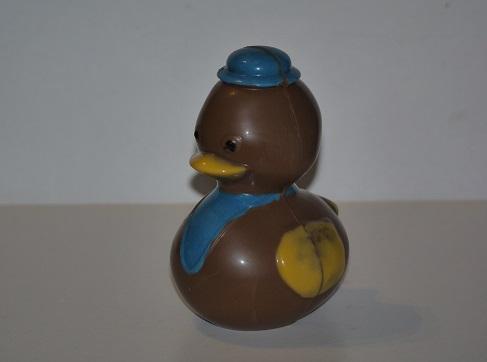 Petit canard