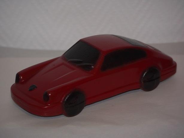 Porsche choco
