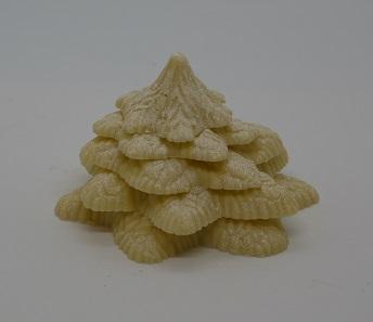 Sapin empilable chocolat artisanal Beauvais Oise