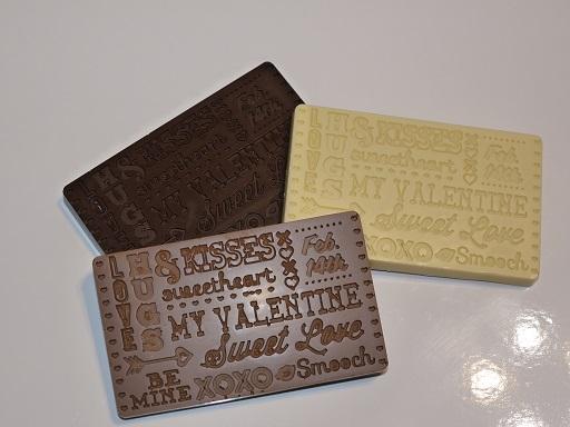 Tablette St Valentin